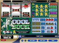 Cool Buck Slot Machine