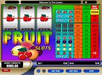 Fruit Slots Machine
