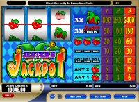 Jesters Jackpot Slot Machine