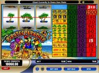 Pirates Paradise Slot Machine