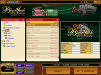 Blackjack Ballroom Online Casino
