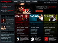 Bodog Casino accepting USA Players